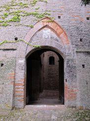 Quattro Torra Castle, Siena
