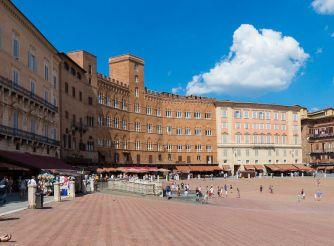 Sansedoni Palace, Siena