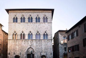 Tolomei Palace, Siena