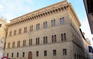 Spannocchi Palace, Siena