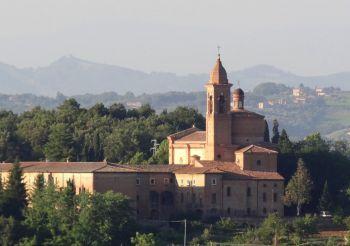 Basilica of Osservanza, Siena