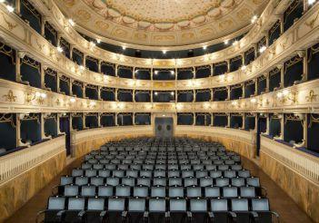 Teatro dei Rozzi Theatre, Siena
