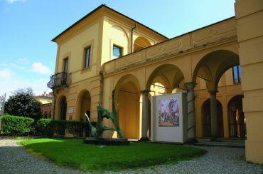 Art Gallery Ricci Oddi, Piacenza