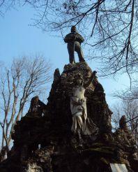 Monument to Garibaldi, Piacenza