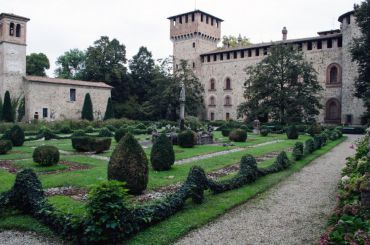 Castle of Grazzano Visconti, Vigolzone