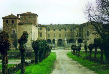 Castle of Agazzano