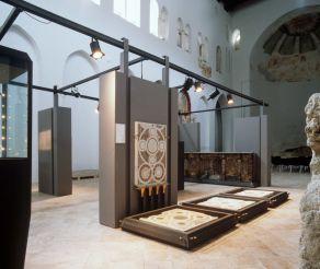 Епархиальный музей, Амальфи