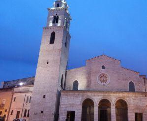 Cathedral of Santa Maria Assunta, Andria