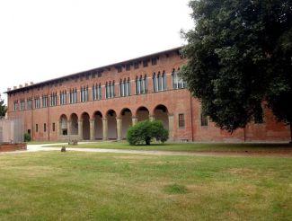 National Museum of Villa Guinigi, Lucca