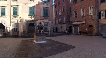 Puccini Museum, Lucca