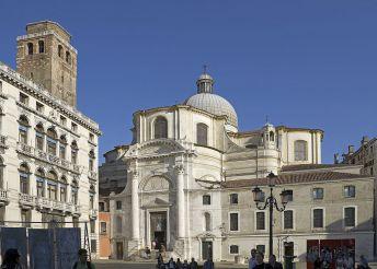 Церковь Сан-Джеремия, Венеция