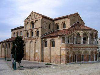 Church of Santa Maria e San Donato, Venice
