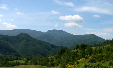 Национальный парк Форесте Касентинези, Эмилия-Романья