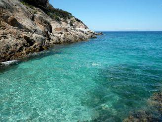 Национальный парк Тосканского архипелага, Тоскана