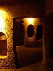 Catacombs of Saint Gaudiosus, Naples