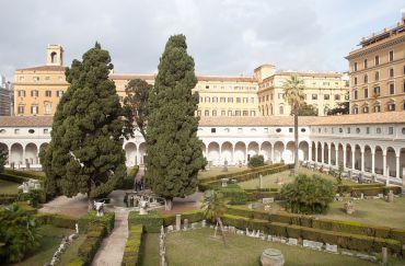 Национальный музей Рима, Рим