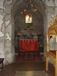 Greek Abbey of Saint Nilus, Grottaferrata