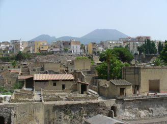Herculaneum, Campania