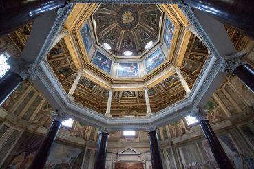 Латеранская базилика, Рим