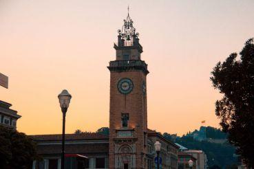 Memorial Tower, Bergamo