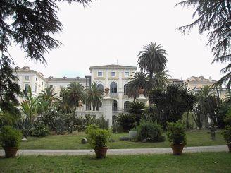Палаццо Корсини, Рим