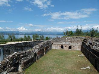 Исторический центр, Сирмионе