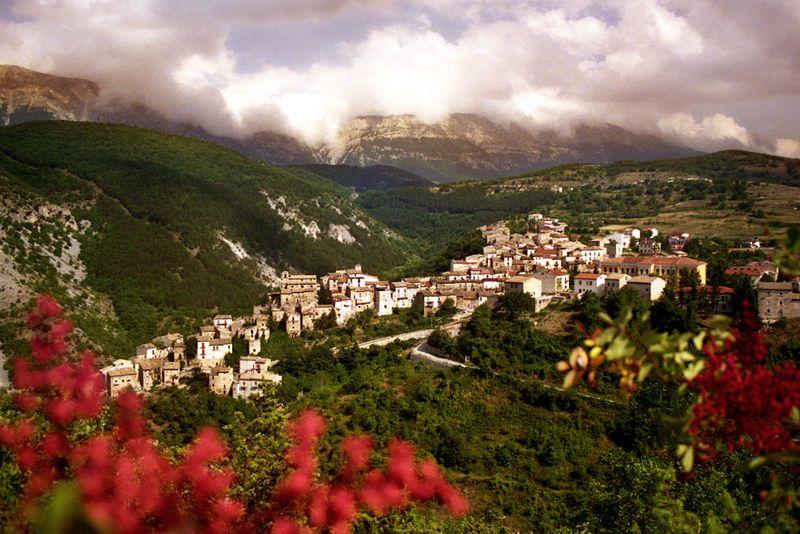 Majella National Park, Sulmona: photos, description, address, on the map