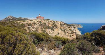 Capo Spartivento, Domus de Maria