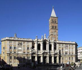 Санта-Мария-Маджоре, Рим
