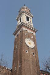 Церковь Святых Апостолов, Венеция