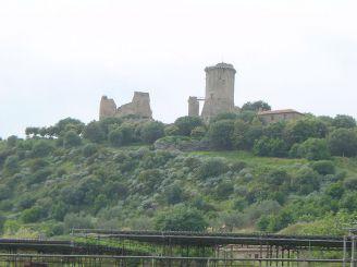 Ancient City Velia, Ascea
