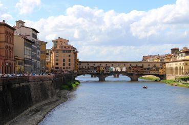 Vasari Corridor, Florence