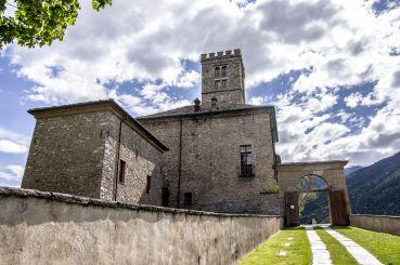 Royal Castle, Sarre