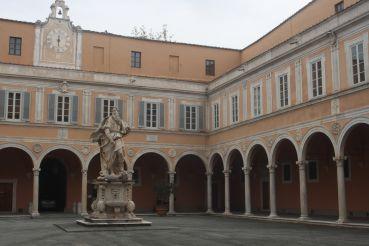 Archbishops Palace, Pisa