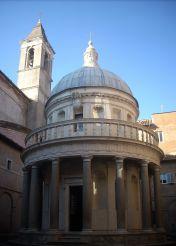 Часовня Темпьетто, Рим