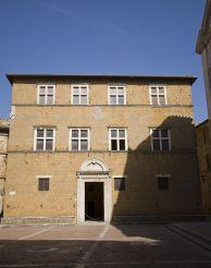 Palazzo Vescovile, Verona