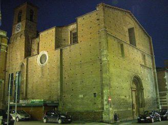 Church of St Anthony, Teramo