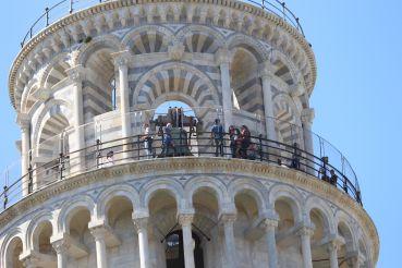 Pisa Cathedral, Pisa