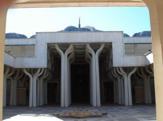 Римская мечеть, Рим