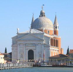 Церковь Иль Реденторе, Венеция