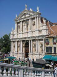 Church of Santa Maria di Nazareth