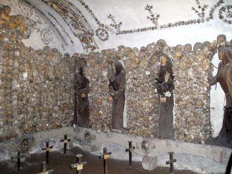 Santa Maria della Concezione dei Cappuccini, Roma
