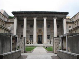 Лапидарный музей Маффеи, Верона