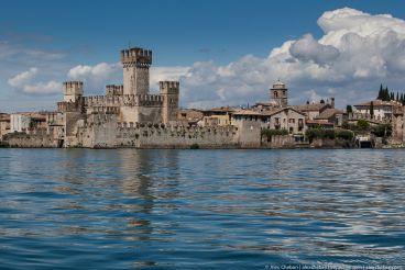 Scaligero Castle, Sirmione