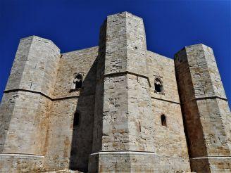 Castel Del Monte, Andria