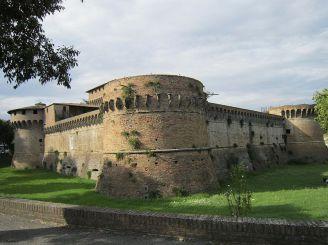 Rocca di Ravaldino, Forli