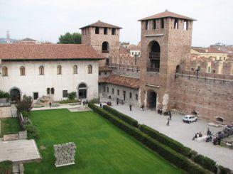 Castelvecchio Castle, Verona