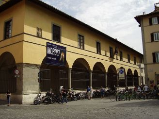 Academy of Fine Arts, Florence