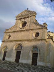 Собор Святого Варфоломея, Авеццано