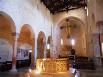 Церковь Сан-Джованни-ин-Фонте, Верона